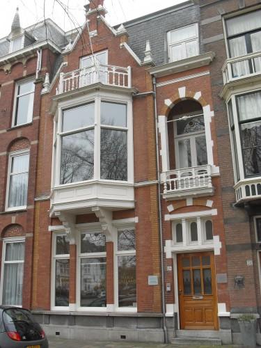 Stadhouderslaan Den Haag